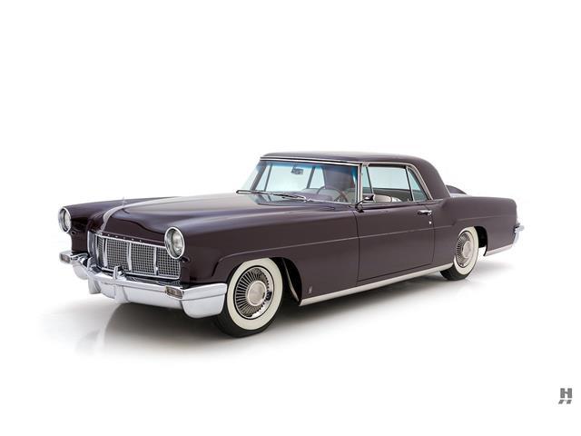1956 Lincoln Continental Mark II (CC-1528969) for sale in Saint Louis, Missouri