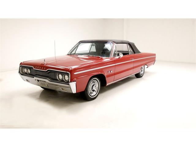 1966 Dodge Polara (CC-1520897) for sale in Morgantown, Pennsylvania