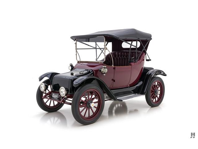 1914 Detroit Electric Model 46 (CC-1528971) for sale in Saint Louis, Missouri
