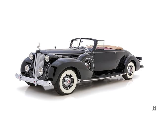 1938 Packard Twelve (CC-1528972) for sale in Saint Louis, Missouri