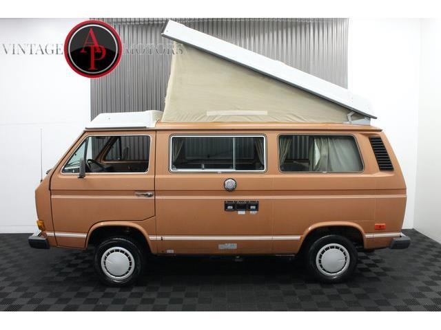 1984 Volkswagen Vanagon (CC-1528975) for sale in Statesville, North Carolina