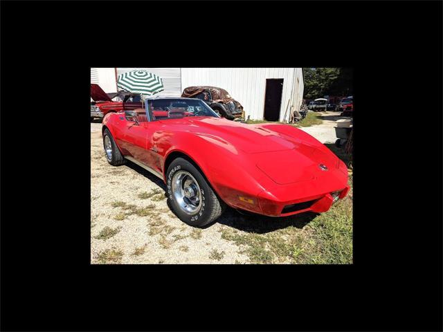 1975 Chevrolet Corvette Stingray (CC-1528977) for sale in Gray Court, South Carolina