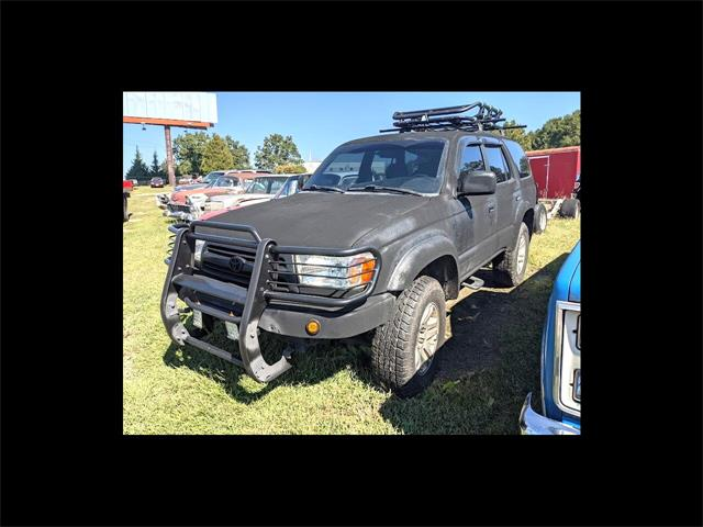 2000 Toyota 4Runner (CC-1528978) for sale in Gray Court, South Carolina