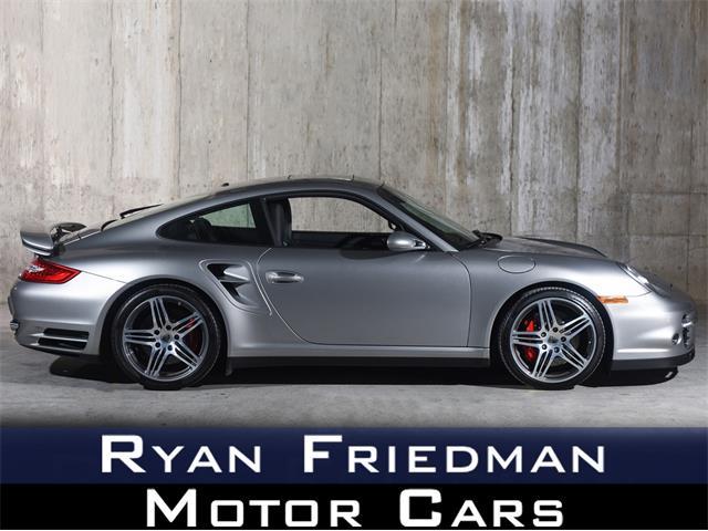 2007 Porsche 911 (CC-1528999) for sale in Valley Stream, New York