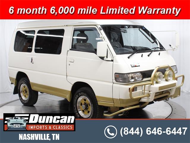 1994 Mitsubishi Delica (CC-1520090) for sale in Christiansburg, Virginia