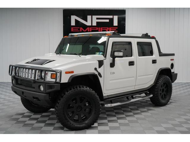 2006 Hummer H2 (CC-1529004) for sale in North East, Pennsylvania