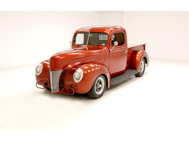 1941 Ford Pickup (CC-1520902) for sale in Morgantown, Pennsylvania