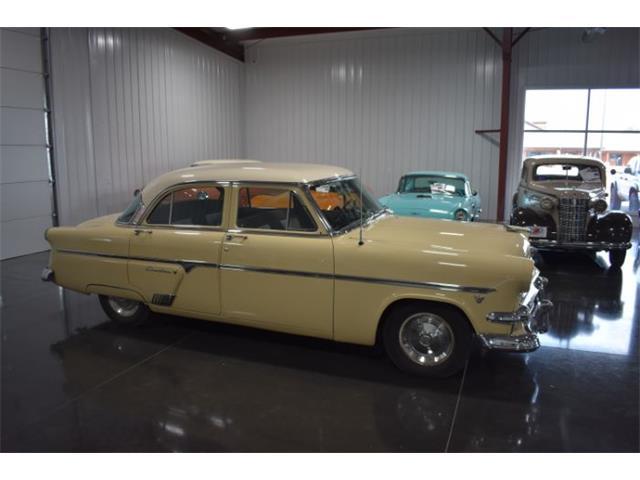 1954 Ford Crestline (CC-1529022) for sale in Cadillac, Michigan