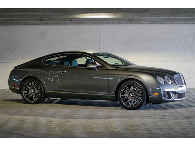2008 Bentley Continental GT (CC-1529077) for sale in Sherman Oaks, California