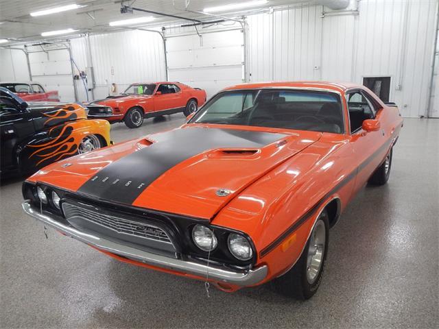 1972 Dodge Challenger (CC-1529082) for sale in Celina, Ohio