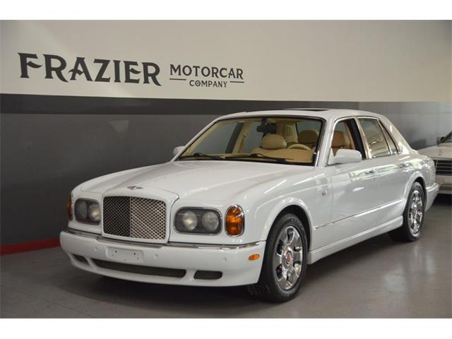 2000 Bentley Arnage (CC-1529085) for sale in Lebanon, Tennessee