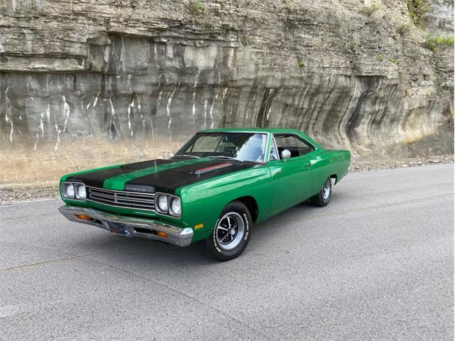 1969 Plymouth Road Runner (CC-1529086) for sale in Carthage, Tennessee