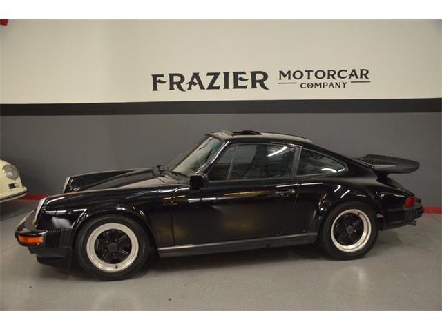 1987 Porsche 911 (CC-1529088) for sale in Lebanon, Tennessee