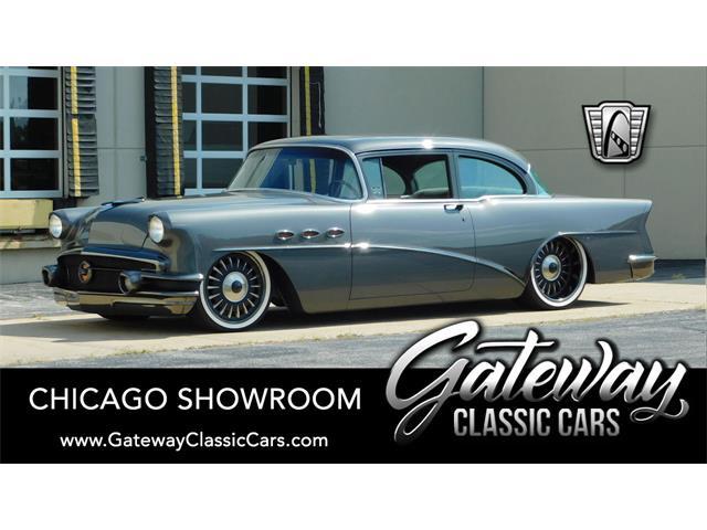 1956 Buick Special (CC-1520909) for sale in O'Fallon, Illinois