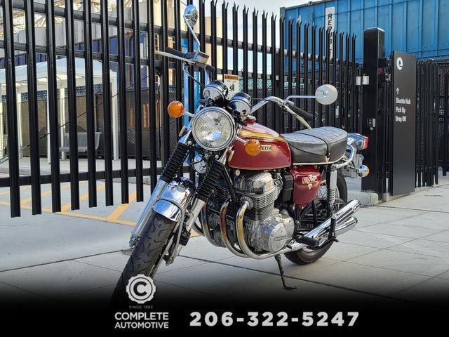1972 Honda Motorcycle (CC-1529101) for sale in Seattle, Washington