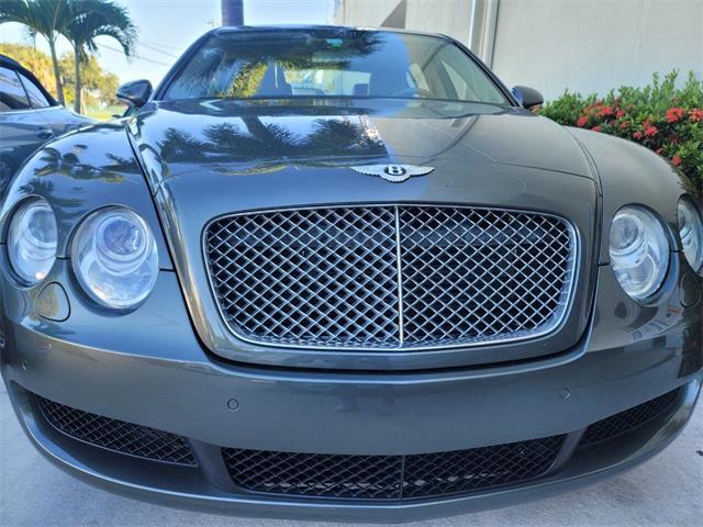 2007 Bentley Continental (CC-1529108) for sale in Lantana, Florida