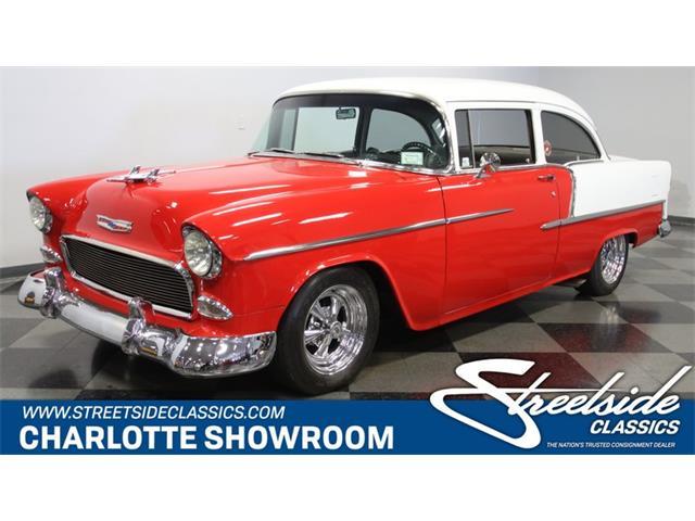 1955 Chevrolet 210 (CC-1520911) for sale in Concord, North Carolina