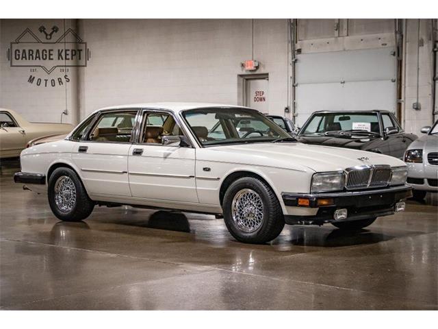 1991 Jaguar XJ (CC-1529112) for sale in Grand Rapids, Michigan