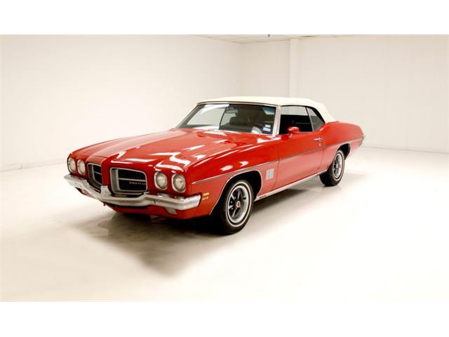 1971 Pontiac LeMans (CC-1520912) for sale in Morgantown, Pennsylvania