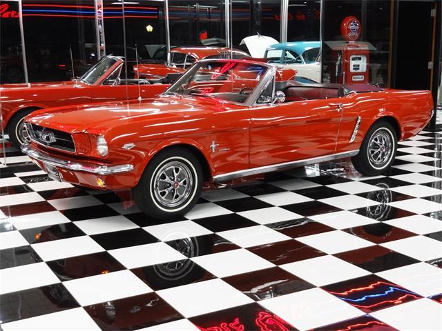 1965 Ford Mustang (CC-1529142) for sale in Bonner Springs, Kansas