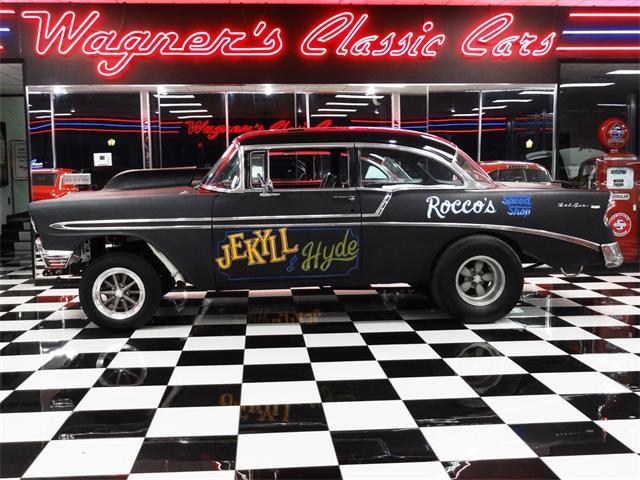 1956 Chevrolet Gasser (CC-1529145) for sale in Bonner Springs, Kansas