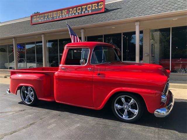 1958 Chevrolet Apache (CC-1529181) for sale in CLARKSTON, Michigan