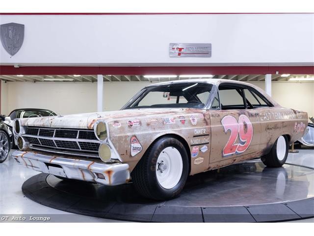 1967 Ford Fairlane (CC-1529184) for sale in Rancho Cordova, CA, California