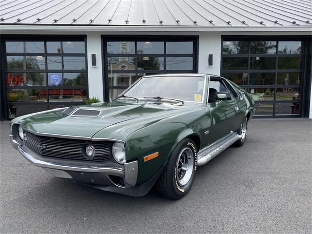 1970 AMC AMX (CC-1529191) for sale in Marshall, Virginia