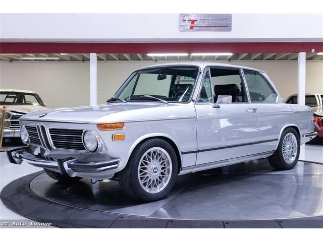 1973 BMW 2002TII (CC-1529192) for sale in Rancho Cordova, CA, California