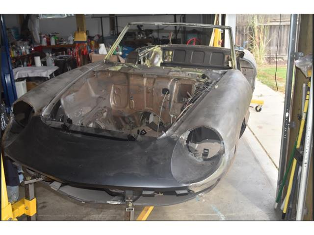 1971 Alfa Romeo 1750 Spider Veloce (CC-1529194) for sale in Spokene Valley, Washington