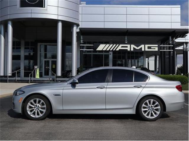 2016 BMW 5 Series (CC-1529199) for sale in KNOXVILLE, Tennessee