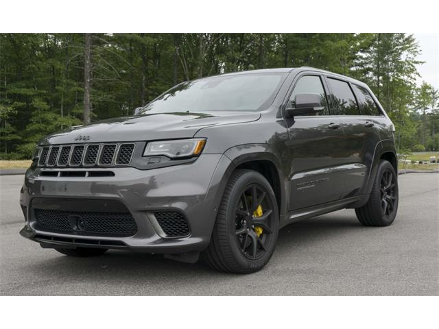 2018 Jeep Grand Cherokee (CC-1529201) for sale in KNOXVILLE, Tennessee