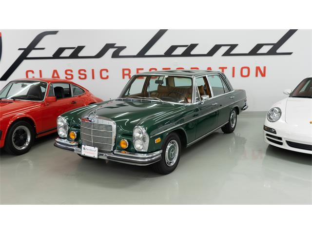 1971 Mercedes-Benz 300SEL (CC-1529205) for sale in Englewood, Colorado