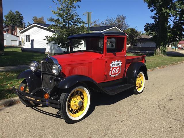 1930 Ford Model A (CC-1529216) for sale in UTICA, Ohio