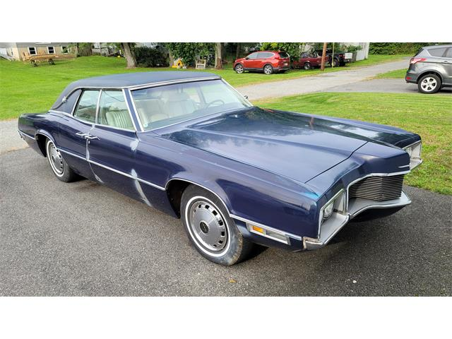 1970 Ford Thunderbird (CC-1529222) for sale in Washington, New Jersey