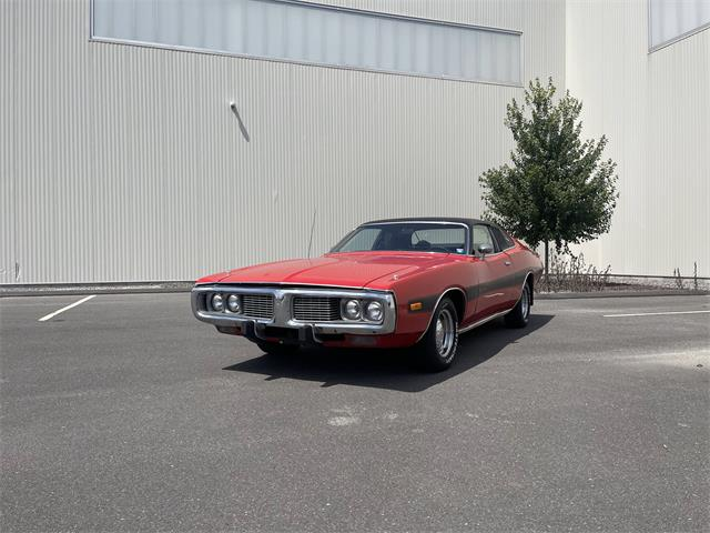 1974 Dodge Charger (CC-1529241) for sale in Waterbury, Connecticut