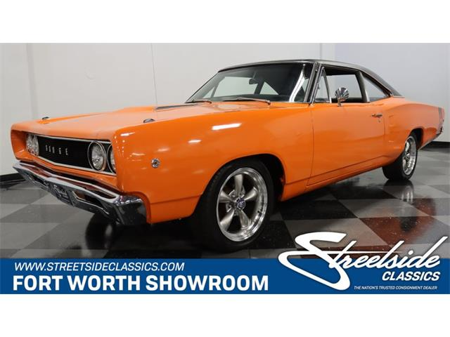 1968 Dodge Coronet (CC-1529243) for sale in Ft Worth, Texas