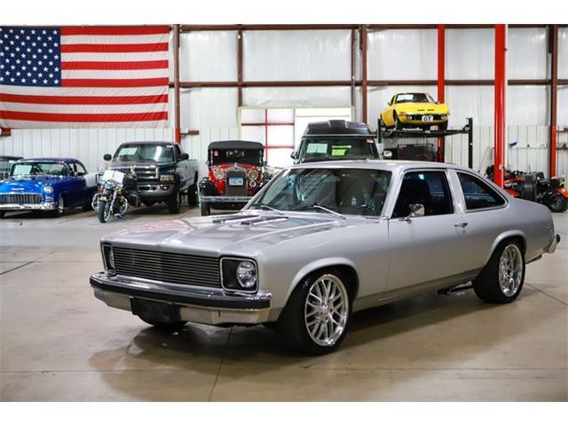 1977 Chevrolet Nova (CC-1529245) for sale in Kentwood, Michigan