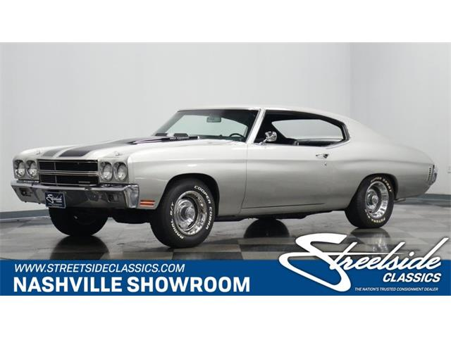 1970 Chevrolet Chevelle (CC-1529250) for sale in Lavergne, Tennessee