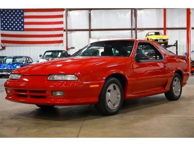1992 Dodge Daytona (CC-1529251) for sale in Kentwood, Michigan