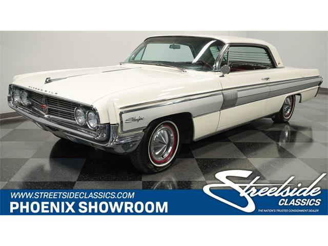 1962 Oldsmobile Starfire (CC-1529261) for sale in Mesa, Arizona