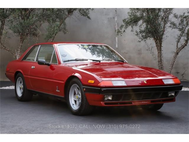 1983 Ferrari 400I (CC-1529275) for sale in Beverly Hills, California