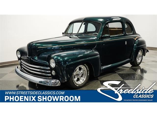 1948 Ford Super Deluxe (CC-1520928) for sale in Mesa, Arizona