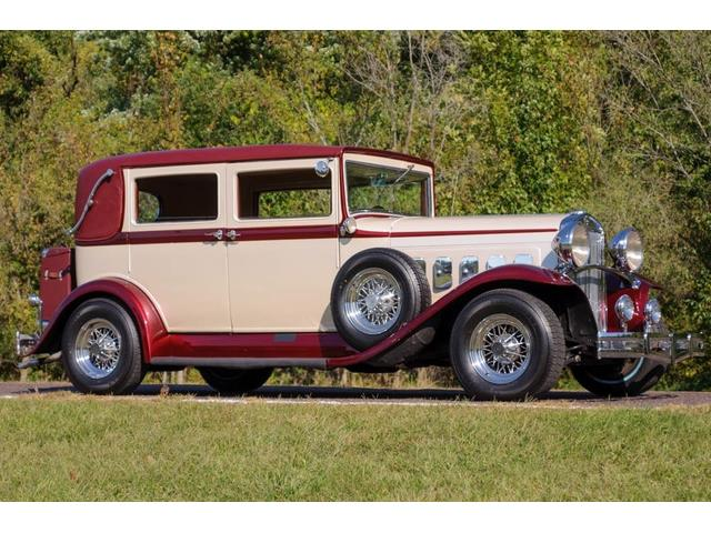 1930 Hudson Great Eight (CC-1529286) for sale in St. Louis, Missouri