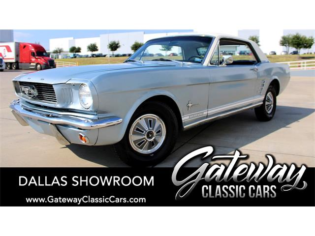 1966 Ford Mustang (CC-1529290) for sale in O'Fallon, Illinois