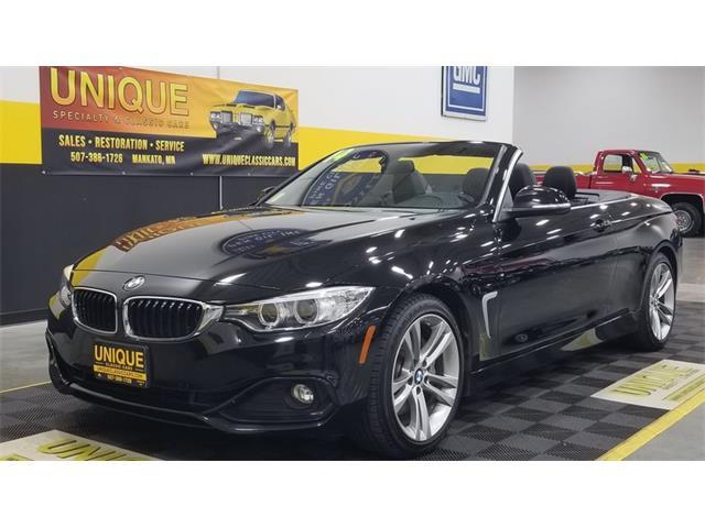 2014 BMW 435i (CC-1529294) for sale in Mankato, Minnesota