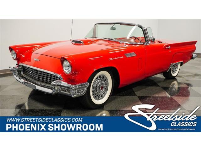 1957 Ford Thunderbird (CC-1520930) for sale in Mesa, Arizona