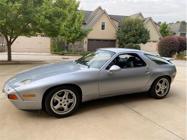 1994 Porsche 928 (CC-1529318) for sale in Greensboro, North Carolina