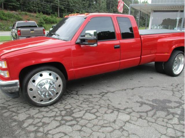 1991 Chevrolet 3500 (CC-1529331) for sale in Greensboro, North Carolina
