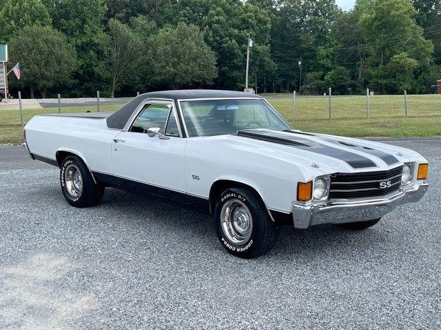 1972 Chevrolet El Camino (CC-1529335) for sale in Greensboro, North Carolina